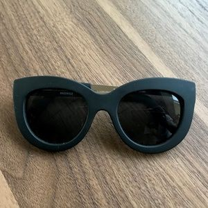 ASOS Black Sunglasses